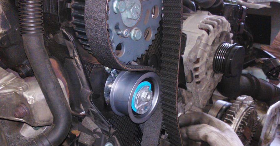 What is the Timing Belt in a Car? | Armstrong Insurance